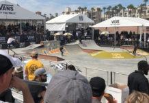 2019 vans us surfing open street skateboarding